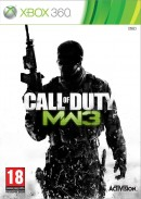 Call of Duty : Modern Warfare 3 - Xbox 360