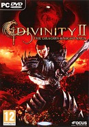 Divinity II : The Dragon Knight Saga - PC