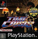 Time Crisis - PlayStation