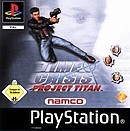 Time Crisis : Project Titan - PlayStation