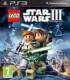 LEGO Star Wars III : The Clone Wars - PS3