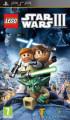 LEGO Star Wars III : The Clone Wars - PSP
