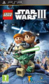 LEGO Star Wars III : The Clone Wars - PSP