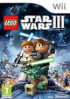 LEGO Star Wars III : The Clone Wars - Wii