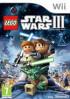 LEGO Star Wars III : The Clone Wars - Wii
