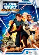 Star Wars : Clone Wars Adventures - PC