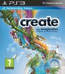 Create - PS3