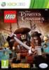 LEGO Pirates des Caraïbes : Le Jeu Vidéo - Xbox 360