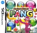 Pang : Magical Michael - DS