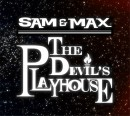 Sam & Max Season 3 : The Devil's Playhouse - PS3