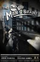 Sam & Max Episode 303 : They Stole Max's Brain ! - PC