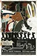 Sam & Max Episode 304 : Beyond the Alley of the Dolls - PS3