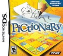 Pictionary - DS