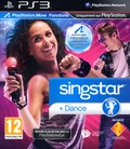 Singstar Dance - PS3