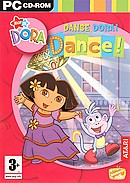 Danse Dora ! Dance ! - PC
