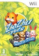 ZhuZhu Pets : Animaux de la Forêt - Wii