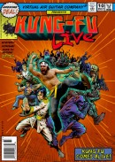 Kung-Fu Live - PS3