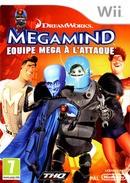 Megamind : Equipe Mega à l'Attaque - Wii
