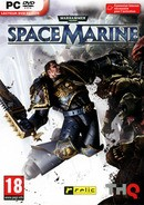 Warhammer 40.000 : Space Marine - PC