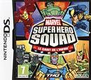 Marvel Super Hero Squad : Le Gant de l'Infini - DS