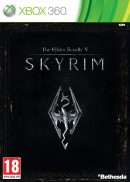The Elder Scrolls V : Skyrim - Xbox 360
