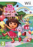 Dora l'Exploratrice : Joyeux Anniversaire - Wii