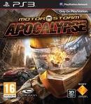 MotoStorm Apocalypse - PS3