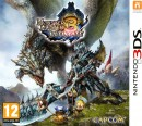 Monster Hunter 3 Ultimate - 3DS