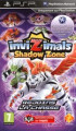 InviZimals : Shadow Zone - PSP