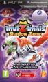 InviZimals : Shadow Zone - PSP