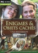 Enigmes & Objets Cachés : L'Ile Mystérieuse - PC