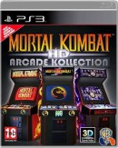 Mortal Kombat Arcade Kollection - PS3