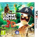 The Lapins Crétins 3D - 3DS