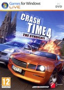 Crash Time 4 : The Syndicate - PC