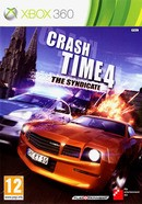 Crash Time 4 : The Syndicate - Xbox 360