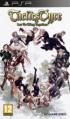 Tactics Ogre : Let Us Cling Together - PSP