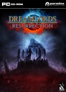 Dreamlords : Resurrection - PC