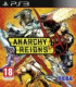Anarchy Reigns - PS3