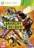 Anarchy Reigns - Xbox 360