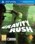 Gravity Rush - PSVita