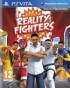 Reality Fighters - PSVita