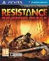 Resistance : Burning Skies - PSVita