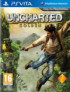 Uncharted : Golden Abyss - PSVita
