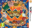 Inazuma Eleven 3 : Feu Explosif - 3DS