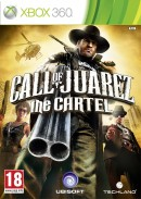 Call of Juarez : The Cartel - Xbox 360