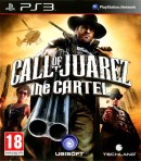 Call of Juarez : The Cartel - PS3