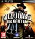 Call of Juarez : The Cartel - PS3