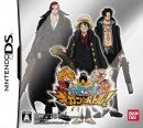 One Piece : Gigant Battle - DS