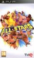 WWE All Stars - PSP