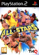WWE All Stars - PS2